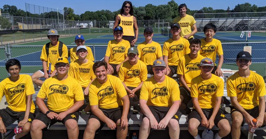 NFHS Tennis 2020